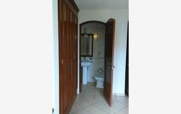 Foto de casa en venta en  , el monasterio, morelia, michoacán de ocampo, 1047731 No. 10