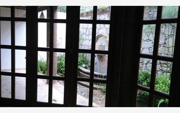 Foto de casa en venta en  , el monasterio, morelia, michoacán de ocampo, 1047731 No. 11