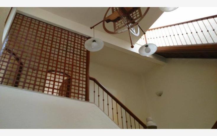Foto de casa en venta en  , el monasterio, morelia, michoacán de ocampo, 1047731 No. 16
