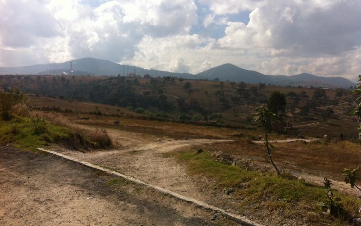 Foto de terreno habitacional en venta en  , el monasterio, morelia, michoacán de ocampo, 1262577 No. 01