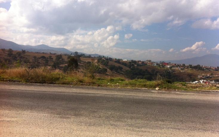 Foto de terreno habitacional en venta en  , el monasterio, morelia, michoacán de ocampo, 1262577 No. 03