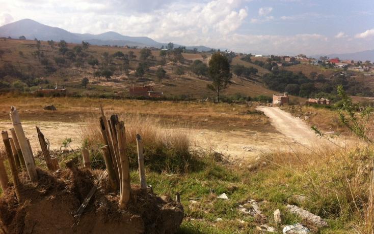 Foto de terreno habitacional en venta en  , el monasterio, morelia, michoacán de ocampo, 1262577 No. 04
