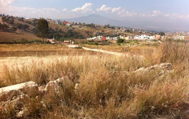 Foto de terreno habitacional en venta en  , el monasterio, morelia, michoacán de ocampo, 1262577 No. 05