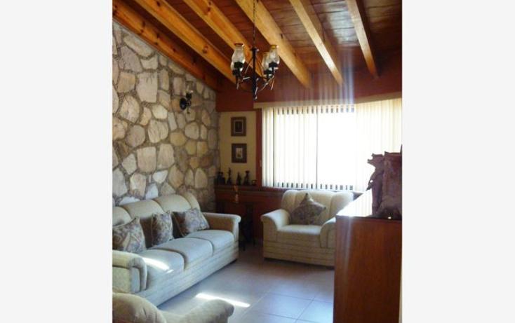 Foto de casa en venta en  , el monasterio, morelia, michoacán de ocampo, 392766 No. 02