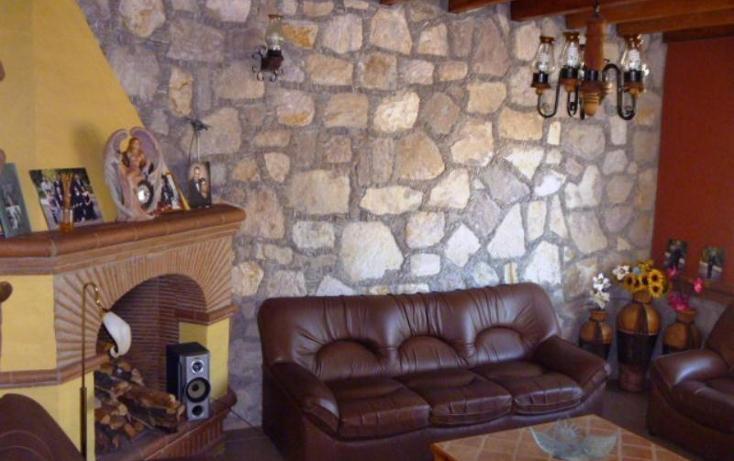 Foto de casa en venta en  , el monasterio, morelia, michoacán de ocampo, 392766 No. 04