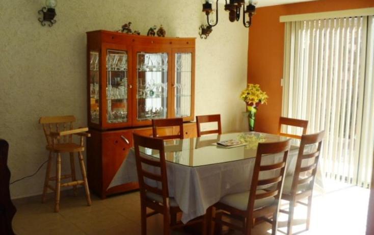 Foto de casa en venta en  , el monasterio, morelia, michoacán de ocampo, 392766 No. 05