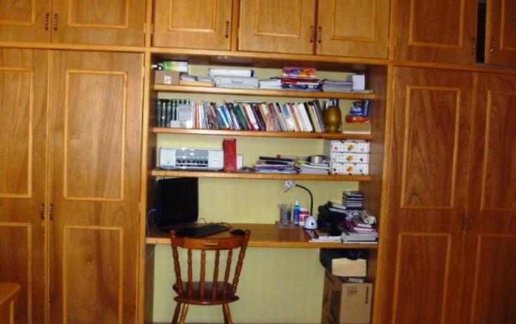 Foto de casa en venta en  , el monasterio, morelia, michoacán de ocampo, 392766 No. 08