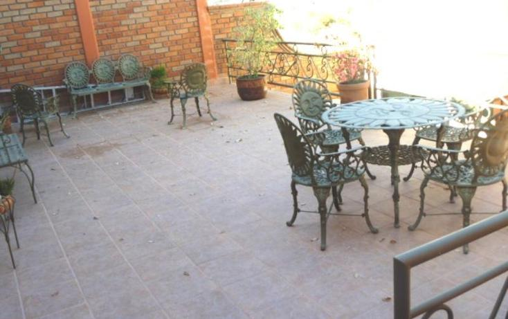 Foto de casa en venta en  , el monasterio, morelia, michoacán de ocampo, 392766 No. 09