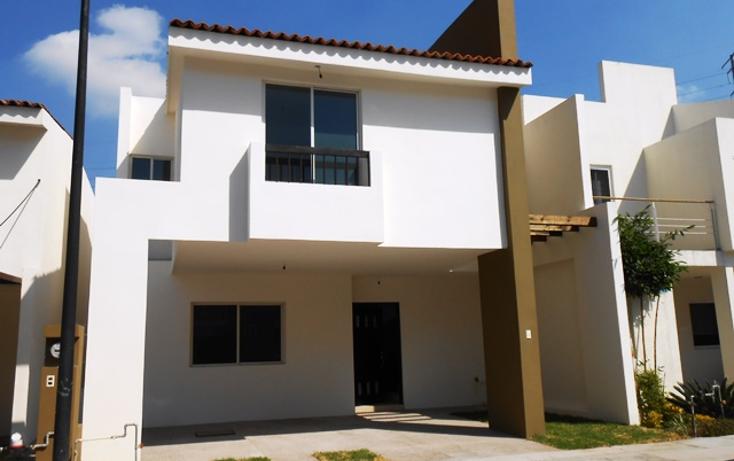 Foto de casa en renta en  , el monte, salamanca, guanajuato, 1139301 No. 01