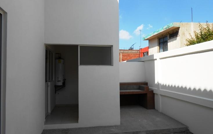 Foto de casa en renta en  , el monte, salamanca, guanajuato, 1139301 No. 05