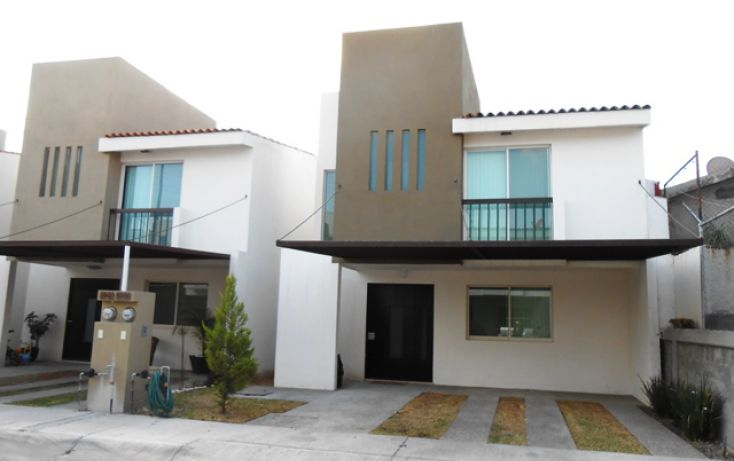 Foto de casa en venta en, el monte, salamanca, guanajuato, 1290111 no 02