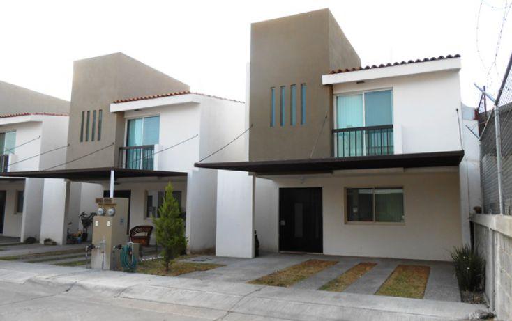 Foto de casa en venta en, el monte, salamanca, guanajuato, 1290111 no 03