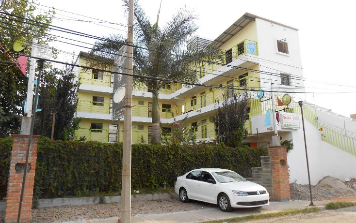 Foto de departamento en renta en  , el monte, salamanca, guanajuato, 1293671 No. 01
