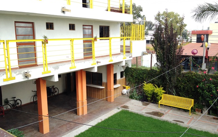 Foto de departamento en renta en  , el monte, salamanca, guanajuato, 1293671 No. 10