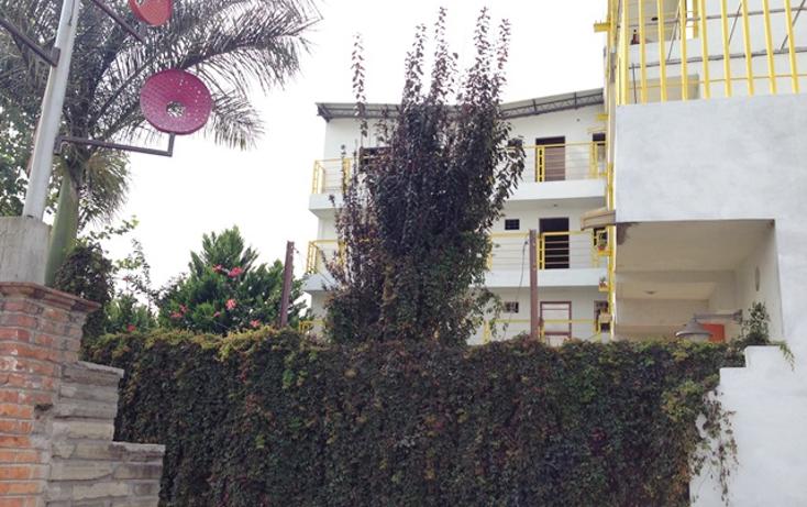 Foto de departamento en renta en  , el monte, salamanca, guanajuato, 1293671 No. 12