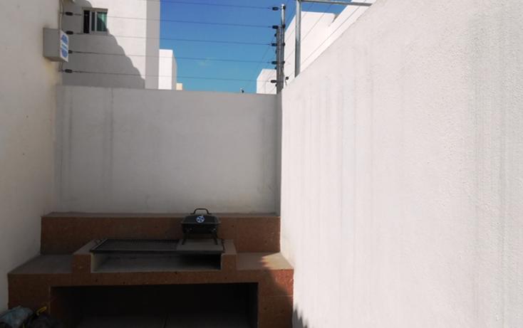 Foto de casa en renta en  , el monte, salamanca, guanajuato, 1299771 No. 07