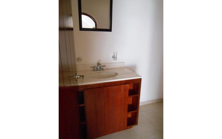 Foto de casa en renta en  , el monte, salamanca, guanajuato, 1299771 No. 10