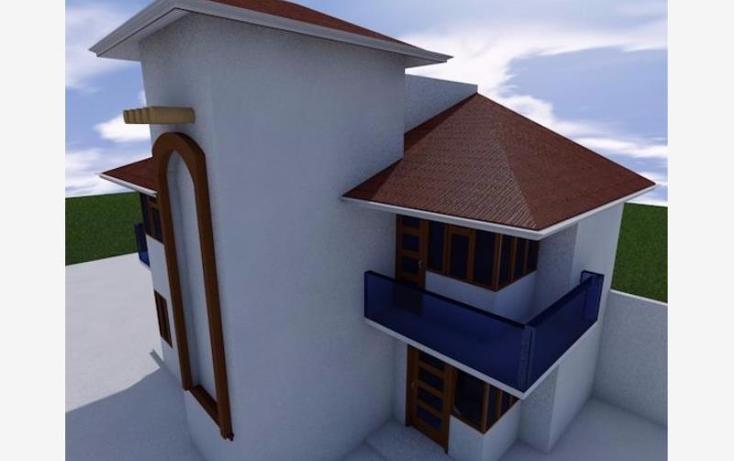 Foto de casa en venta en principal san isidro , el montecillo, tula de allende, hidalgo, 1541492 No. 02
