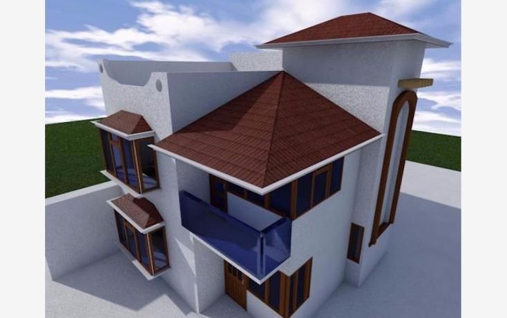 Foto de casa en venta en  , el montecillo, tula de allende, hidalgo, 1541492 No. 03