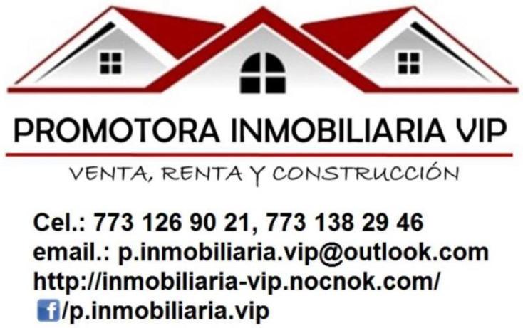 Foto de casa en venta en  , el montecillo, tula de allende, hidalgo, 1541492 No. 05