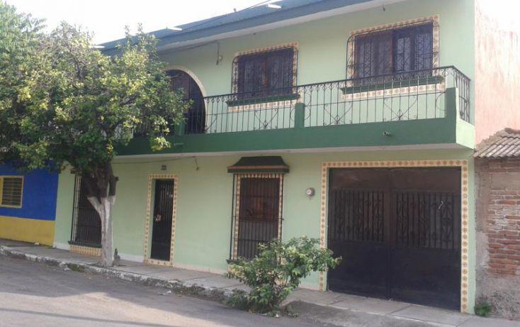 Foto de casa en venta en, el moralete, colima, colima, 1205901 no 01