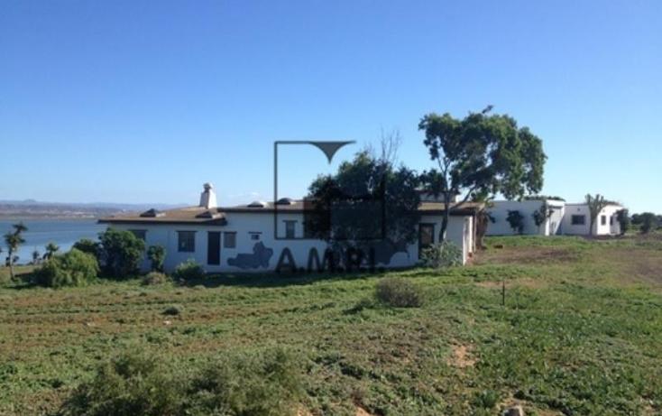 Foto de casa en venta en  , el morro, ensenada, baja california, 814163 No. 01