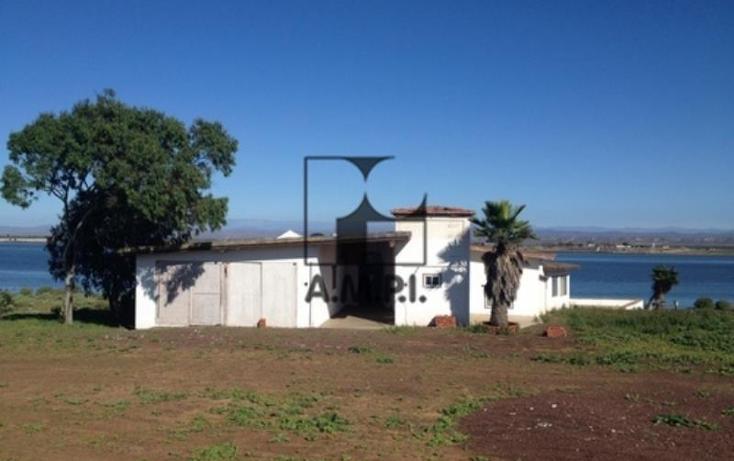 Foto de casa en venta en  , el morro, ensenada, baja california, 814163 No. 02