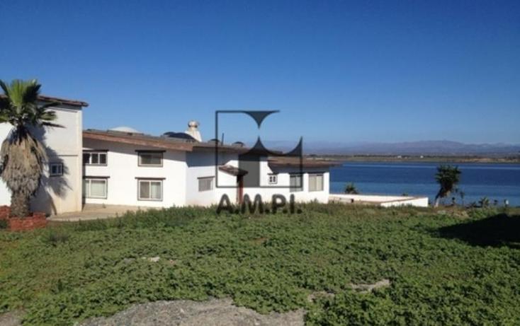 Foto de casa en venta en  , el morro, ensenada, baja california, 814163 No. 03