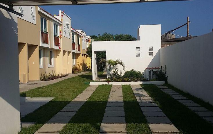Foto de casa en condominio en venta en, el morro las colonias, boca del río, veracruz, 1098557 no 01