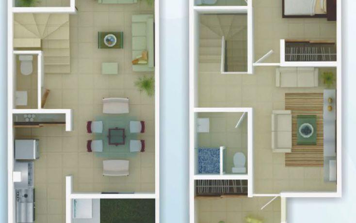 Foto de casa en condominio en venta en, el morro las colonias, boca del río, veracruz, 1098557 no 23