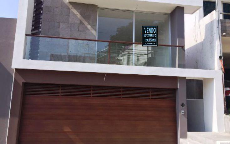Foto de casa en venta en, el morro las colonias, boca del río, veracruz, 1445539 no 01