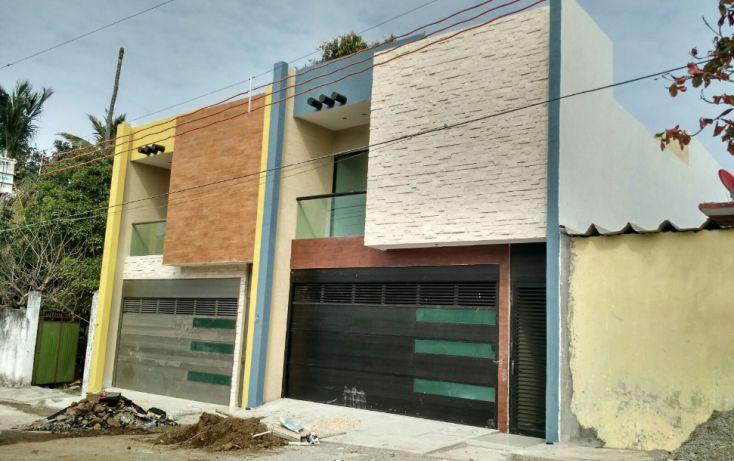 Foto de casa en venta en, el morro las colonias, boca del río, veracruz, 1738030 no 01