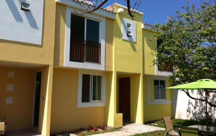 Foto de casa en venta en, el morro las colonias, boca del río, veracruz, 690365 no 01