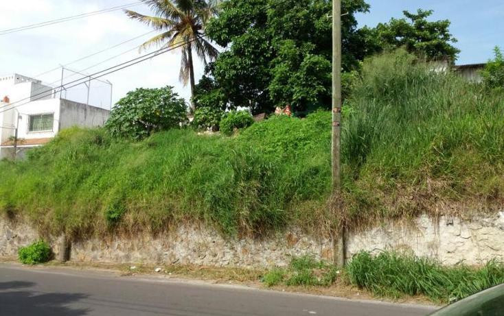 Foto de terreno habitacional en venta en  , el morro las colonias, boca del río, veracruz de ignacio de la llave, 1003991 No. 01