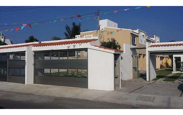 Foto de casa en venta en  , el morro las colonias, boca del río, veracruz de ignacio de la llave, 1098557 No. 02