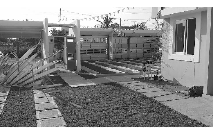 Foto de casa en venta en  , el morro las colonias, boca del río, veracruz de ignacio de la llave, 1098557 No. 03
