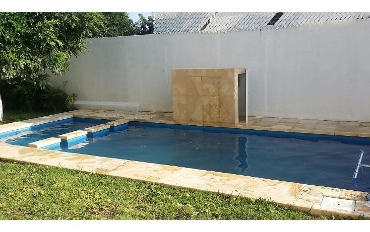 Foto de casa en venta en  , el morro las colonias, boca del río, veracruz de ignacio de la llave, 1098557 No. 04