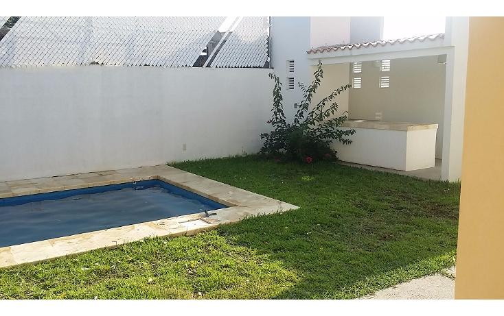 Foto de casa en venta en  , el morro las colonias, boca del río, veracruz de ignacio de la llave, 1098557 No. 05