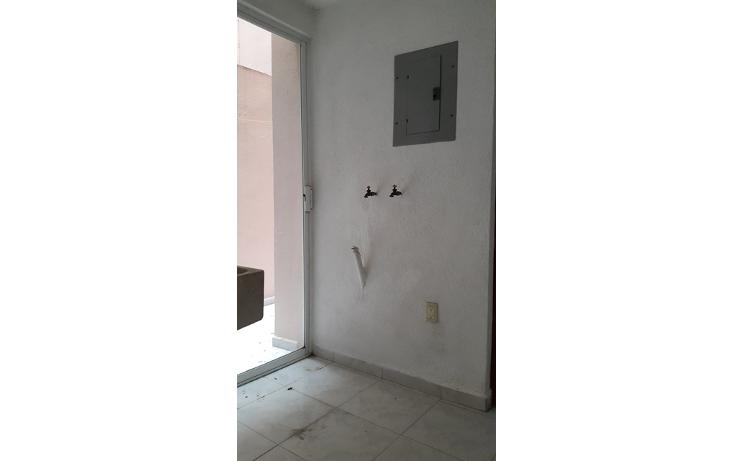 Foto de departamento en renta en  , el morro las colonias, boca del r?o, veracruz de ignacio de la llave, 1402617 No. 12