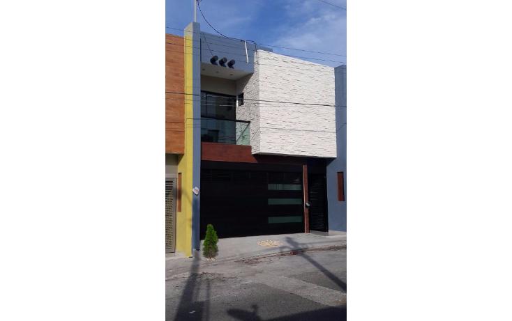 Foto de casa en venta en  , el morro las colonias, boca del r?o, veracruz de ignacio de la llave, 2012750 No. 01