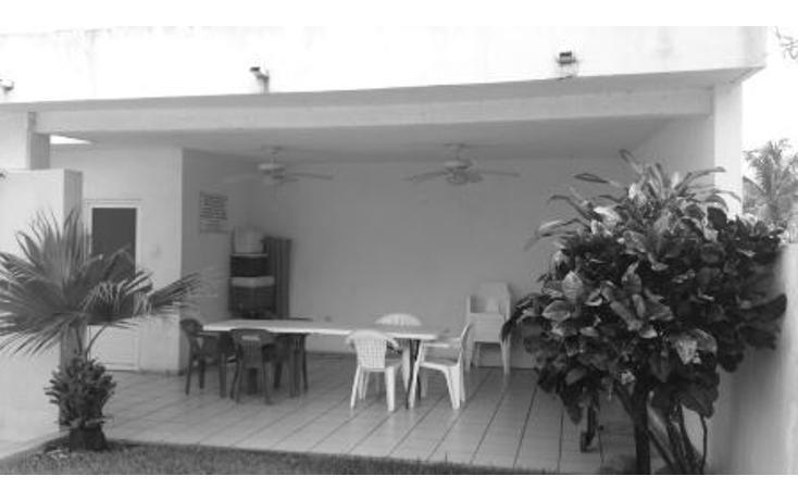 Foto de departamento en venta en  , el morro las colonias, boca del río, veracruz de ignacio de la llave, 2035030 No. 04
