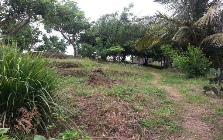 Foto de terreno habitacional en venta en  , el morro las colonias, boca del río, veracruz de ignacio de la llave, 376265 No. 02
