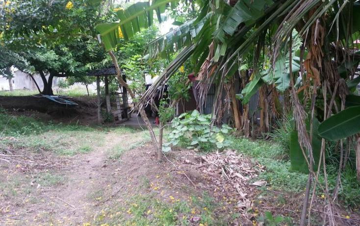 Foto de terreno habitacional en venta en  , el morro las colonias, boca del río, veracruz de ignacio de la llave, 376265 No. 03