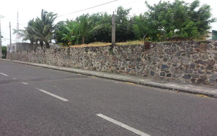 Foto de terreno habitacional en venta en  , el morro las colonias, boca del río, veracruz de ignacio de la llave, 376265 No. 04