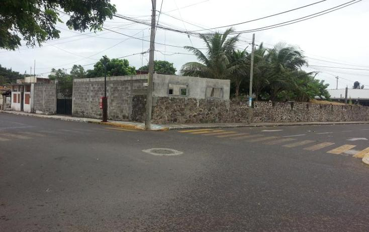 Foto de terreno habitacional en venta en  , el morro las colonias, boca del río, veracruz de ignacio de la llave, 376265 No. 05