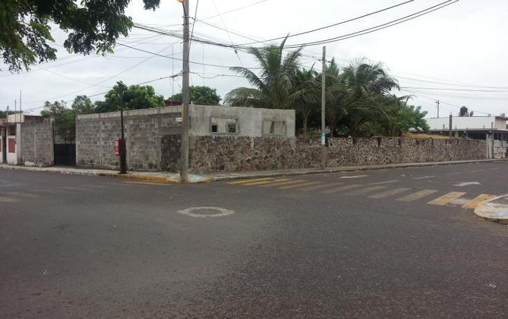 Foto de terreno habitacional en venta en  , el morro las colonias, boca del río, veracruz de ignacio de la llave, 376265 No. 06