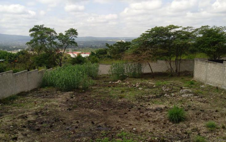 Foto de terreno habitacional en venta en el mosmote, loma bonita, tuxtla gutiérrez, chiapas, 1539580 no 01