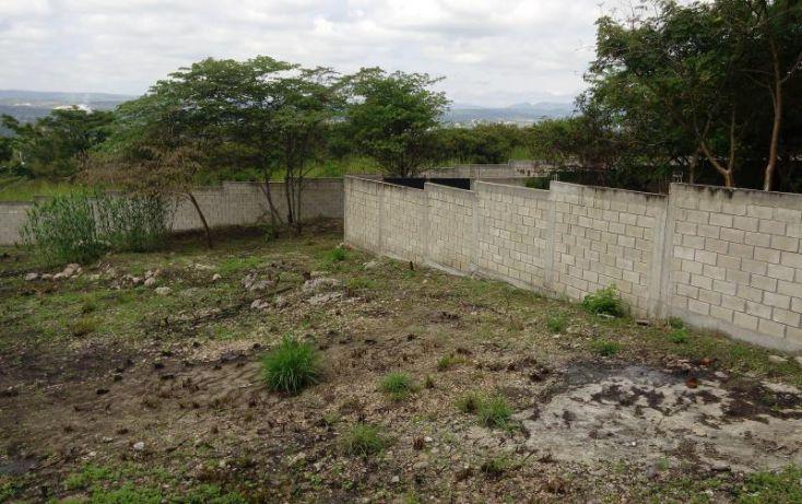 Foto de terreno habitacional en venta en el mosmote, loma bonita, tuxtla gutiérrez, chiapas, 1539580 no 02