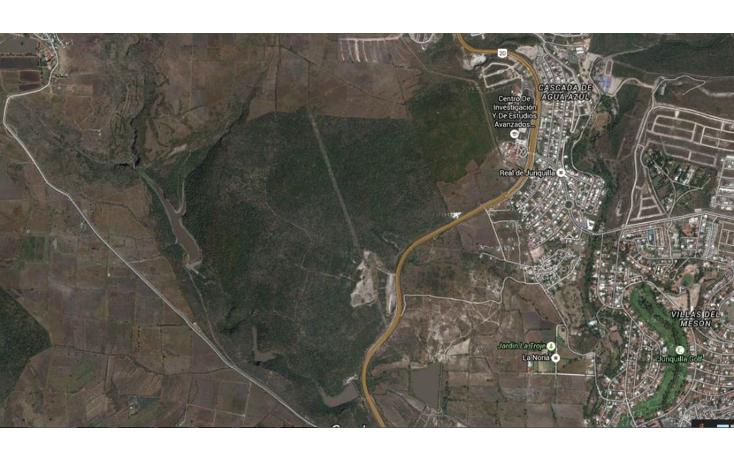 Foto de terreno comercial en venta en  , el nabo, querétaro, querétaro, 1556418 No. 01