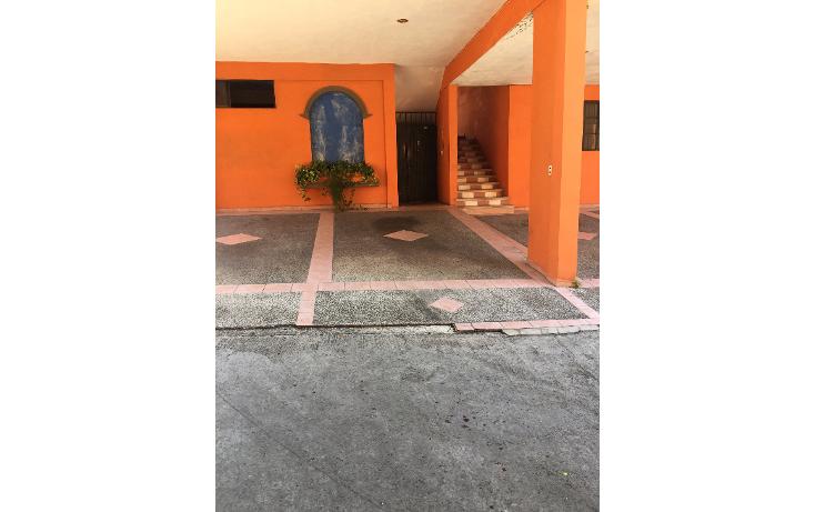 Foto de departamento en renta en  , el naranjal, tampico, tamaulipas, 1427565 No. 01